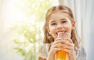 Cum îmbunătățești memoria copilului tău prin metode naturale