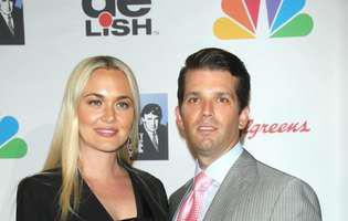 Donald Trump Jr divorteaza