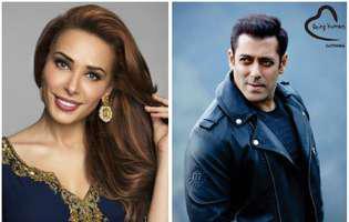 Cum au fost surprinși Iulia Vântur și Salman Khan după ce presa din India a scris că s-au despărțit. E pentru prima dată când…