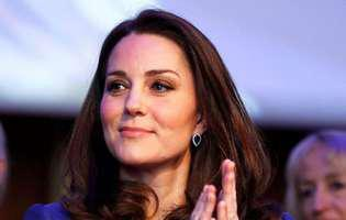 Kate Middleton destin ghicitoare