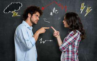 Pericol de divorț! Obiceiuri de zi cu zi care pot duce la despărțire