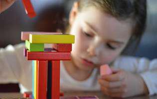 Activități pentru copii. Cele mai interesante jocuri pentru cei mici