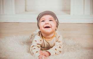 5 nutrienți importanți din alimentația copilului după primele 6 luni de viață