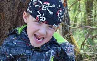 8 sfaturi să-l dezveți pe cel mic să mai bată alți copii