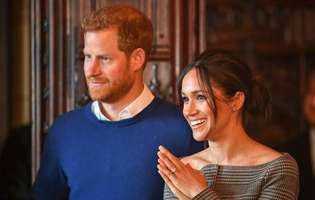 au fost trimise invitatiile la nunta lui Harry