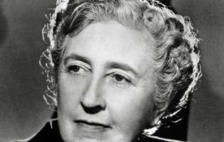 Agatha Christie a avut o viață plină de mistere și marcată de tragedii