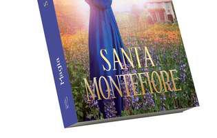 """""""Magia"""" de Santa Montefiore"""