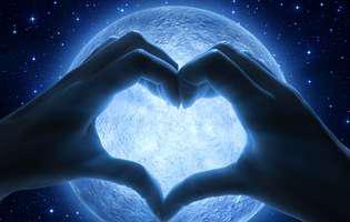 Luna albastră din Balanță și zodiile