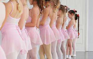 De ce fetele ar trebui să facă un sport în copilărie