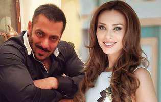 Salman Khan și Iulia Vântur, prima imagine împreună extrem de apropiați. Ce bine le stă