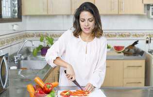 trucuri simple care te ajută când gătești