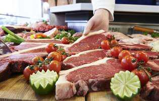 cum recunoști o carne proaspătă la măcelărie