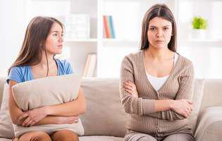 Adolescentul vrea să fie independent. Cât de multă libertate îi dai?