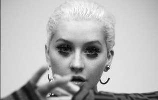 Christina Aguilera piercinguri