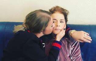 Anamaria Prodan a dat primul interviu după decesul mama ei