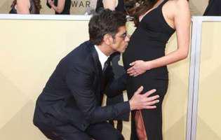 John Stamos a devenit tata