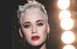 Katy Perry s-a impacat cu Orlando Bloom