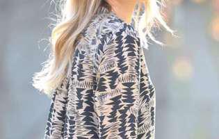 Carrie Underwood, însărcinată cu al doilea copil