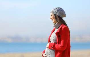 Tratamente naturale pentru flatulență în timpul sarcinii: Fii activă