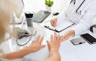 bolile reumatismale