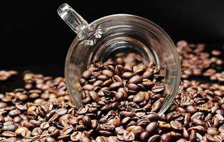cafea calciu