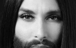 Conchita Wurst a anuntat ca are HIV