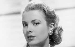 Grace Kelly in 1954