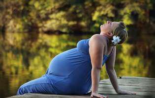Beneficiile exercițiilor de respirație în timpul sarcinii