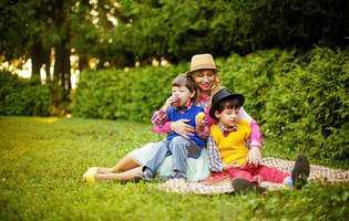 Relația dintre mamă și fiu - de ce este importantă și cum evoluează în timp
