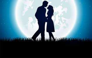 Luna plină din Scorpion aduce iubire