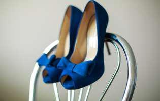 cum se întrețin pantofii din piele întoarsă