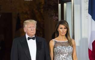 ziua Melaniei Trump
