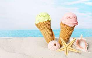curiozități despre înghețată