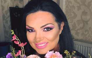 Ozana Barabancea, apariție de senzație la petrecerea VIVA 2018! Ce mult a slăbit. Arată spectaculos