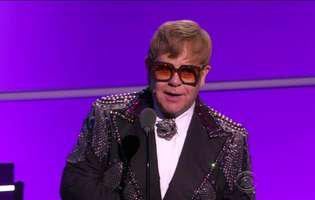 Elton John va canta la nunta printului Harry