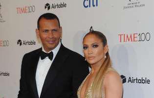 Jennifer Lopez despre prima intalnire cu Alex Rodriguez