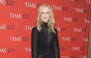 Nicole Kidman va deveni bunica