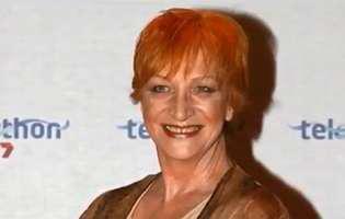 actrita Cornelia Frances a murit