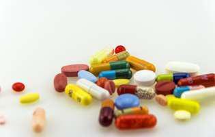 Antibioticele la bebeluși. Ce ar trebui să știi despre ele