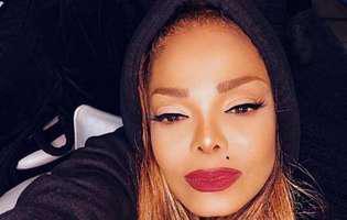 copilul lui Janet Jackson
