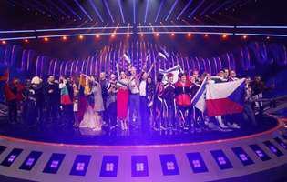 eurovision 2018 cine s-a calificat