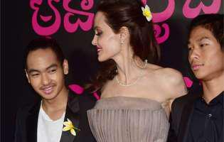 Angelina Jolie este distrusă. Maddox nici nu voia să-l vadă pe Brad Pitt, dar acum vrea să se mute cu celebrul actor. De ce s-a întors împotriva mamei lui