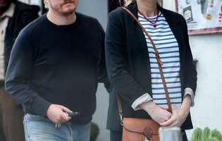 Actrița Kirsten Dunst a devenit mamă pentru prima dată la 36 de ani