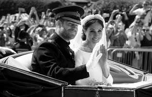 invitatul supriza la nunta lui Harry