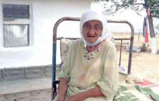 Koku Istambulova are 128 de ani și cea mai tristă poveste de viață