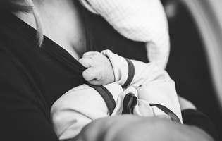 Când și cum oprești alăptarea la sân a bebelușului