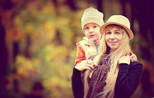 Mamele au o relație foarte apropiată cu fiii lor. Este, oare, adevărat?