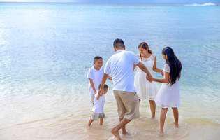 5 probleme care pot ruina relația părinte-copil