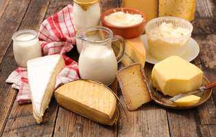 ce brânzeturi sunt pline de chimicale si trebuie evitate