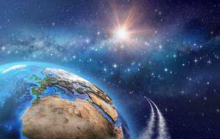 ce s-ar intampla daca Pământul s-ar roti invers